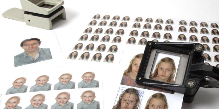 Fotos de carn pasaporte visados fotograf a biom trica servei foto digital barcelona - Consulado holandes barcelona ...